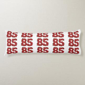"""Körper-Kissen der Nr.-85 (20"""" x 54"""") Seitenschläferkissen"""