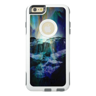 Kosmische Fälle OtterBox iPhone 6/6s Plus Hülle