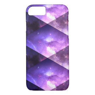 Kosmische Galaxie iPhone 8/7 Hülle