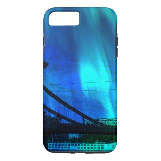 Kosmische Nacht in Budapest iPhone 8 Plus/7 Plus Hülle
