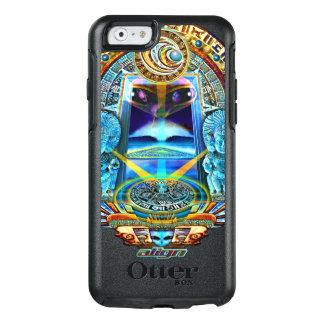 Kosmischer Balancenfall OtterBox iPhone 6/6s Hülle