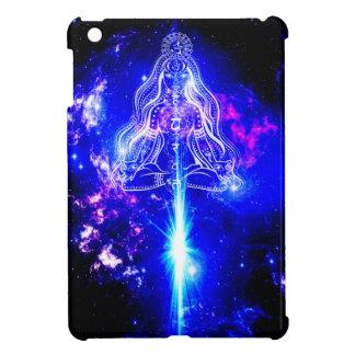 Kosmischer Iridescence iPad Mini Hülle