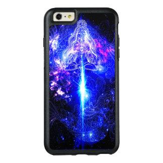 Kosmisches schillerndes Koi OtterBox iPhone 6/6s Plus Hülle