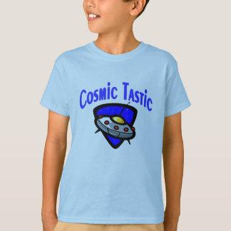 Kosmisches Tastic T-Shirt