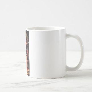 Kraft durch Sandro Botticelli Kaffeetasse