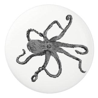 Kraken-Strand Keramikknauf