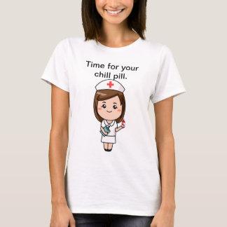 Krankenpflege-Schule T-Shirt