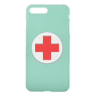 Krankenschwester iPhone 8 Plus/7 Plus Hülle