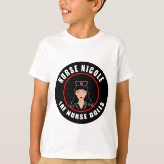 Krankenschwester Nicole T-Shirt