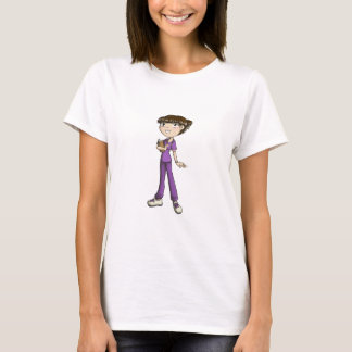 Krankenschwester T-Shirt