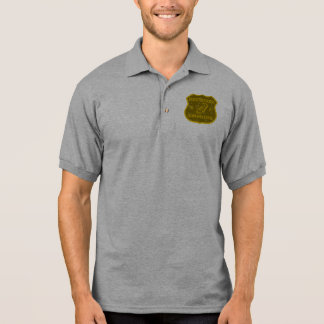 Krankenschwester-trinkende Liga Polo Shirt