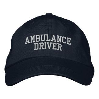 krankenwagen fahrer
