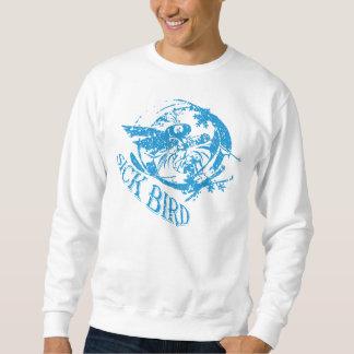 Kranker Vogel Sweatshirt