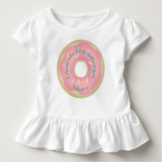 Krapfen I, was ich ohne Sie tun würde Kleinkind T-shirt