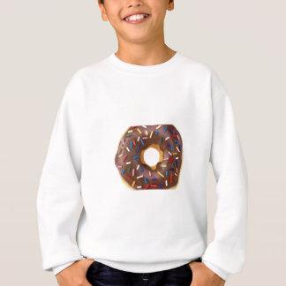 Krapfenentwurf Sweatshirt
