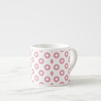Krapfenzeit-Tasse Espressotasse