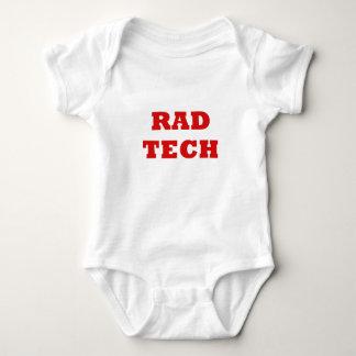 Krasser Tech Babybody