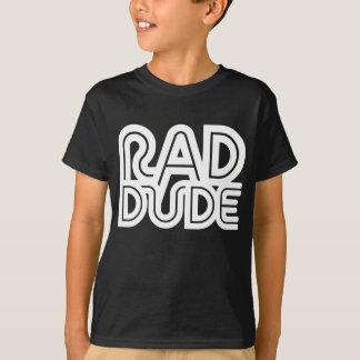 Krasser Typ T-Shirt