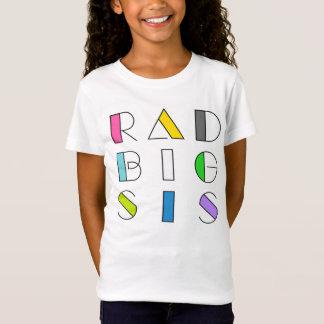 Krasses Hipster-Art-Familien-T-Stück T-Shirt