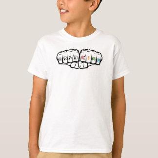 Krasses KinderShirt T-Shirt