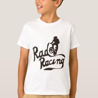krasses Laufen T-Shirt