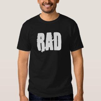 Krasses retro 80er-Shirt Shirt