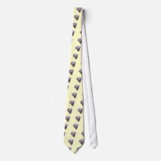 "Kravatte ""Golden Retriever"" Individuelle Krawatte"