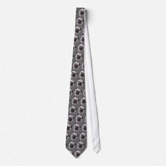"""Kravatte """"Mops"""" Krawatten"""