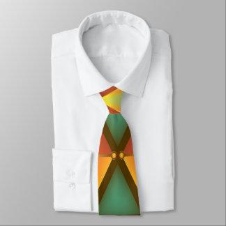 Krawatte Kreative Style