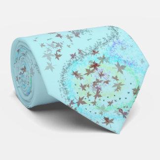 Kreative Wartedigital-Kunst-Krawatte Personalisierte Krawatte