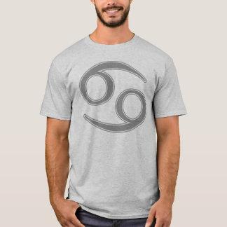 Krebs-Tierkreis-Zeichen-T - Shirt