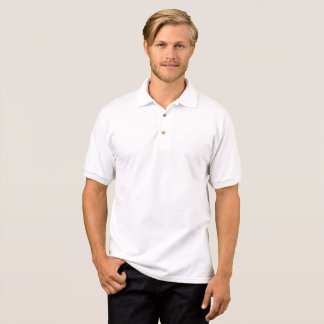 Kreiere Dein eigenes Herren Jersey Polo