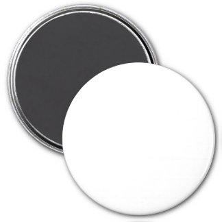 Kreiere Deinen eigenen runden Magnet Runder Magnet 7,6 Cm
