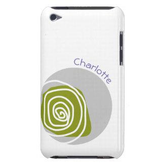 Kreis des Lebens iPod Touch Case