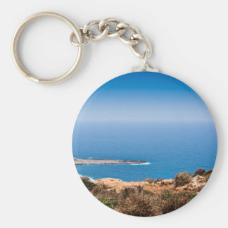 Kreta Schlüsselanhänger