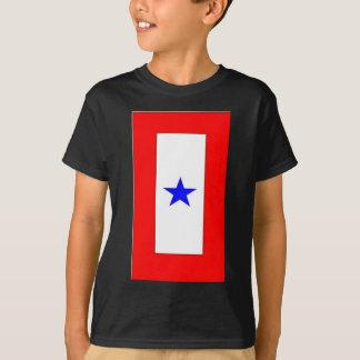KRIEG BEMUTTERT FLAGGE 1 T-Shirt