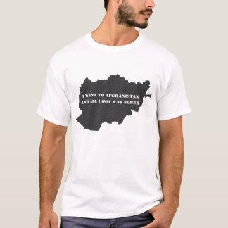 Krieg nüchtern T-Shirt