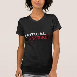 Kritischer Streik T-Shirt