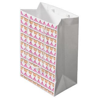 Kuchen-Geschenk-Tasche Medium Geschenktüte