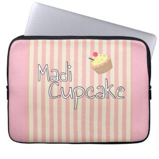 Kuchen-Laptop-Hülse Laptop Sleeve