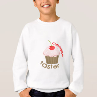 Kuchen-Schmecker Sweatshirt