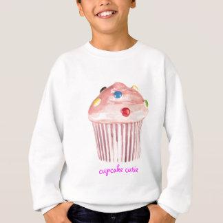 Kuchen-Süsse Sweatshirt