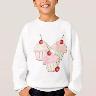 Kuchen-Trio Sweatshirt