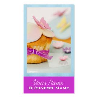 Bäckerei Visitenkarten