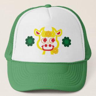 Kuh Mütze