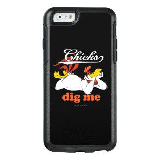 Küken graben mich OtterBox iPhone 6/6s hülle