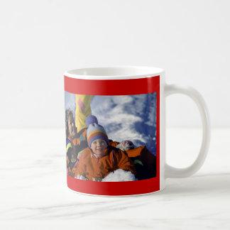 Kundengebundene Foto-Schale Tasse