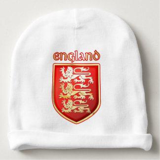 Kundengerechte königliche Arme von England Babymütze