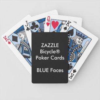 Kundenspezifische Bicycle® Poker-Spielkarten Bicycle Spielkarten