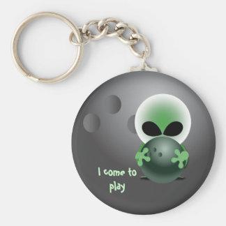 Kundenspezifische Bowling Keychains Geschenke Schlüsselanhänger